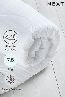 Sleep in Comfort Bettdecke, 7,5 Tog