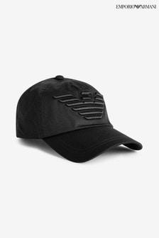 قبعة كاب منEmporio Armani