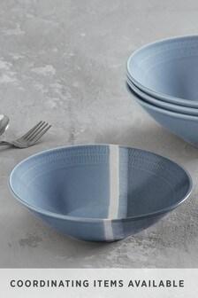 Harrison Set of 4 Pasta Bowls