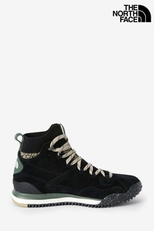 The North Face Mens Black Back To Berkeley Sport Boots