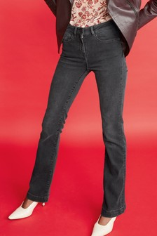 Forever Soft Bootcut-Jeans