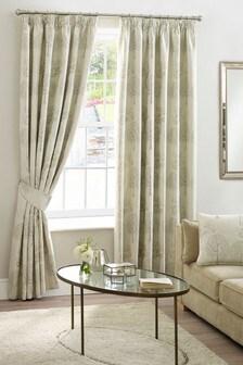 Design Studio Natural Arden Curtains