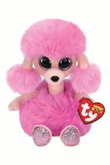 Ty Camilla Poodle Boo Buddy