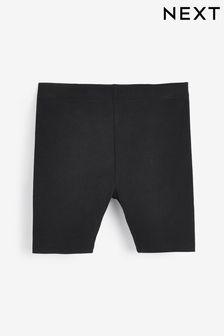 מכנסי טייץ קצרים (גילאי 3 עד 16)