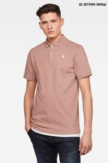 G-Star Dunda Slim Poloshirt