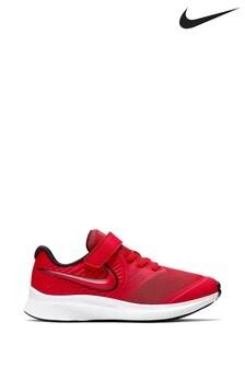 Nike Run Red Star Runner Junior Trainers