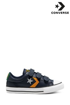 Converse Star Player 3V Junior Trainers