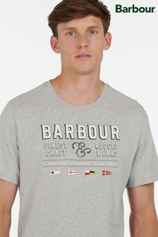 Barbour® Rope Nautical T-Shirt