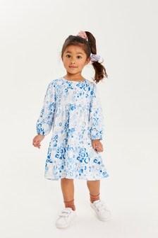 Jersey Dress (3mths-7yrs)