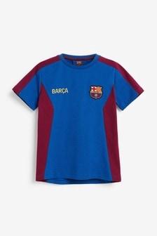 Športové tričko Barcelona (3 – 16 rok.)