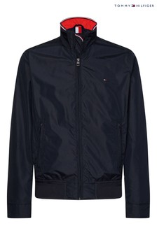 Tommy Hilfiger Water Repellent Bomber Jacket