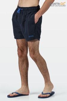 Plavecké šortky Regatta Mawson II