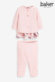 Baker by Ted Baker 3 Piece Set