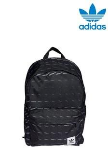 Рюкзак с монограммным принтом adidas Originals