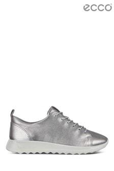 Кожаные кроссовки на шнурках ECCO® Flexure Runner (для женщин)