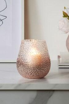 Стеклянная ваза Monroe Hurricane