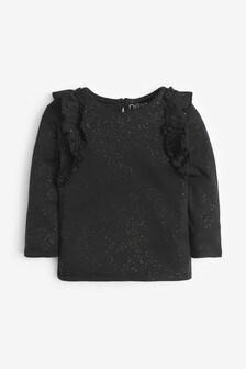 Sparkle Frill T-Shirt (3個月至7歲)