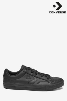 Converse Leather Starplayer Trainers
