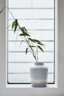 Tieňovaná váza