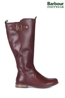 Barbour® Rebecca Kniehohe Stiefel mit Reißverschluss
