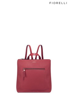 Fiorelli Deep Cherry Finley Large Backpack