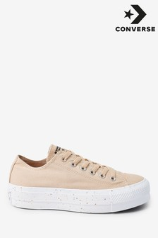 Converse Lift Sneaker mit Fleckenmuster