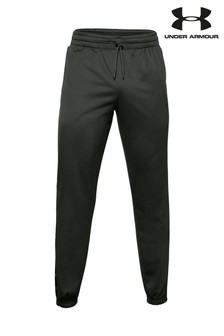 Under Armour Sportstyle Camo Track Trousers