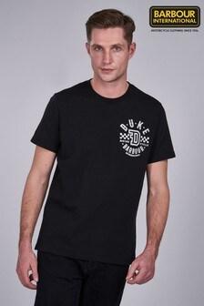 חולצת טי שלBarbour® International דגםDuke
