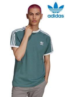 adidas Originals California T-shirt met 3 strepen