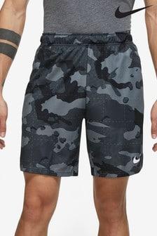 Nike Dri-FIT 5 Inch Camo Training Shorts