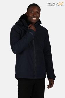 Regatta Blue Highside V Waterproof Jacket