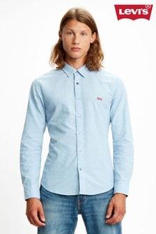Levi's® Battery Slim Fit Oxford Shirt