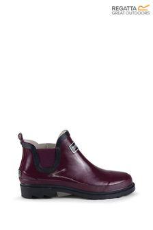 Женские резиновые ботинки Regatta Harper
