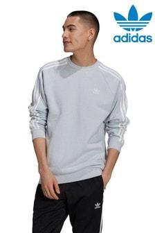 adidas Originals 3條紋運動上衣
