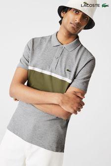 Lacoste® Colourblock Polo