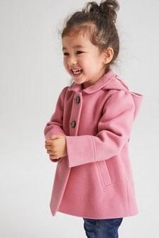 Деловое пальто (3 мес.-7 лет)