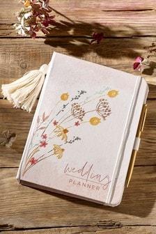 Floral Wedding Organiser