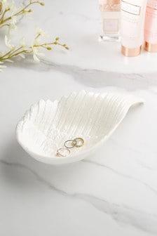 Angel Wing Decorative Bowl