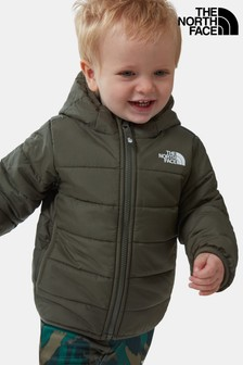 The North Face® Toddler Reversible Perrito Jacket