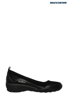 Skechers® Black Savvy Nobody's Fool Shoes