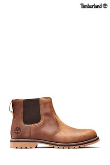 Timberland® Larchmont II Leather Chelsea Boots