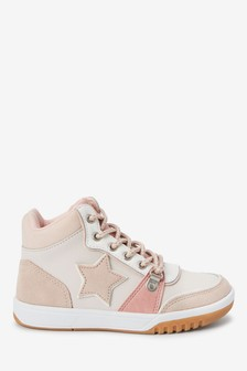 High Top Trainers (Older)