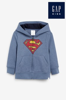 Gap Superman Hoody With Cape