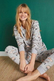 Pyjama confortable