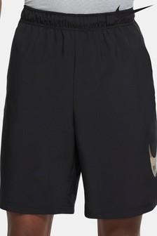 Nike Dri-Fit Woven Camo Training Shorts