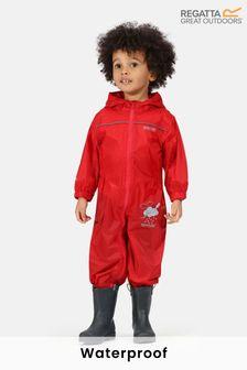 RegattaPuddle IV 防水連身雨衣