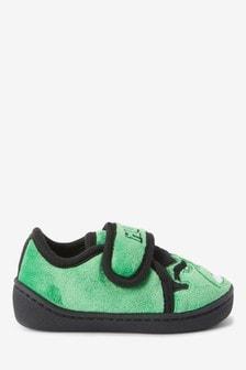 حذاء للبيتIncredible Hulk (الصغار)