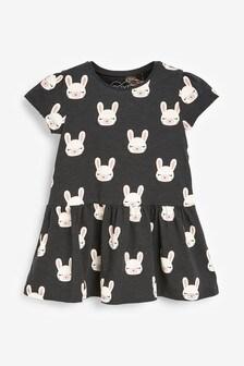 Jersey Dress (3mths-7yrs) (258406) | $9 - $12