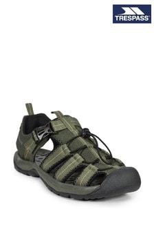 Trespass Brown Cornice - Male Hybrid Sandals