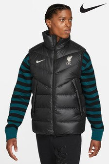Пуховый жилет Nike Liverpool